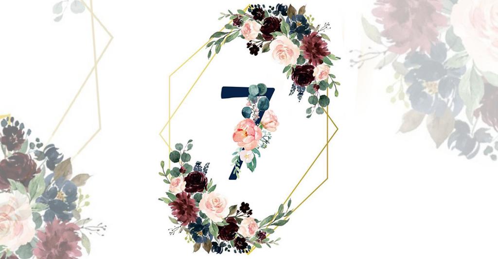 Top 7 zile perfecte