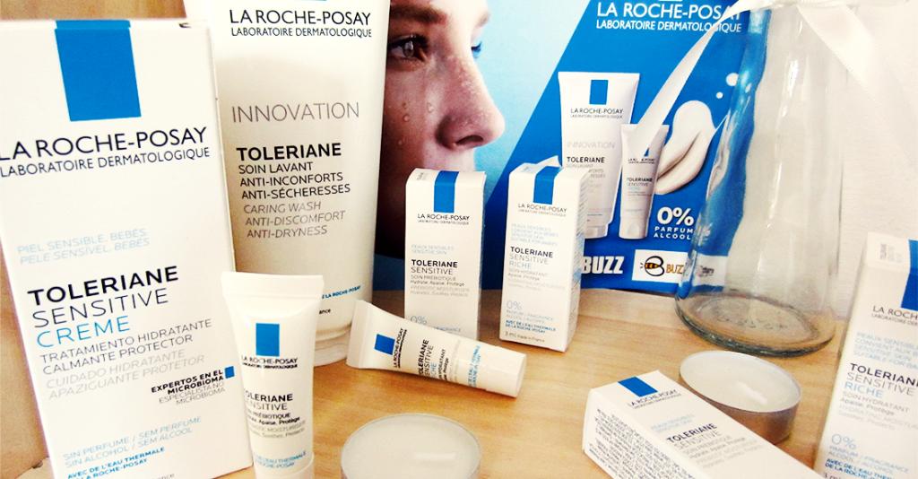 La Roche-Posay  – Alegera numarul #1 in ingrijirea pielii tale